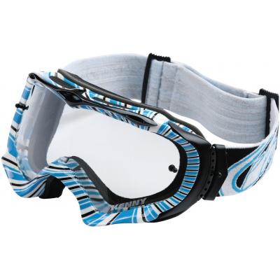 KENNY okuliare TITANIUM 10 LE blue