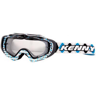 KENNY brýle TITANIUM L.E. 08 jacquard