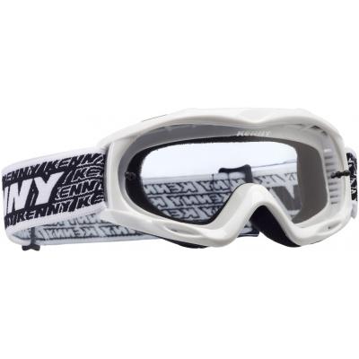 KENNY brýle COOL 11 dětské white
