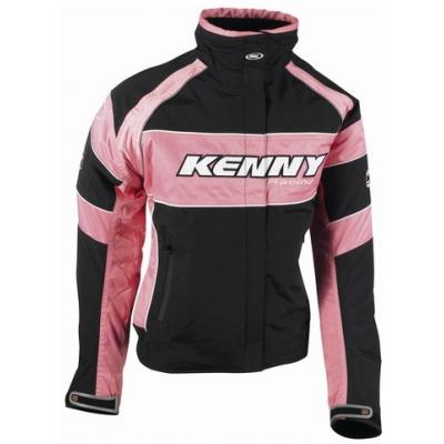KENNY bunda STAFF 07 dětská pink