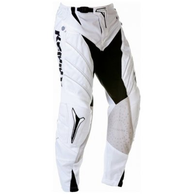 KENNY kalhoty TITANIUM 08 white