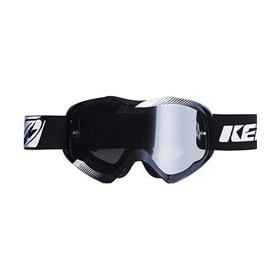 KENNY brýle PERFORMANCE 15 black/white