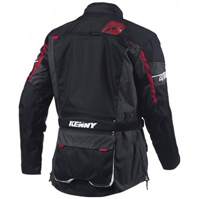 KENNY bunda EXTREME 15 black