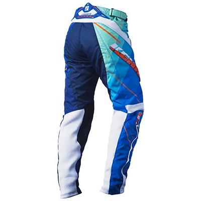 KENNY kalhoty PERFORMANCE 15 Split dětské blue