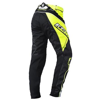 KENNY kalhoty PERFORMANCE 15 Life dětské neon yellow