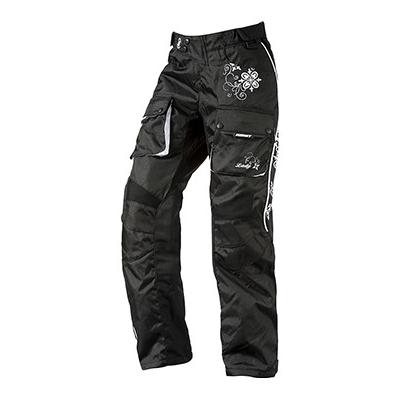 KENNY kalhoty ADVENTURE 10 dámské black