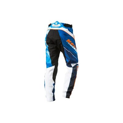 KENNY kalhoty PERFORMANCE 14 step blue