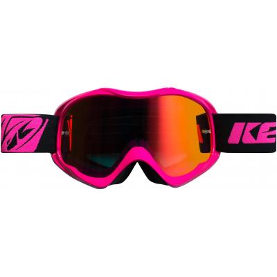 KENNY okuliare PERFORMANCE 16 neon pink