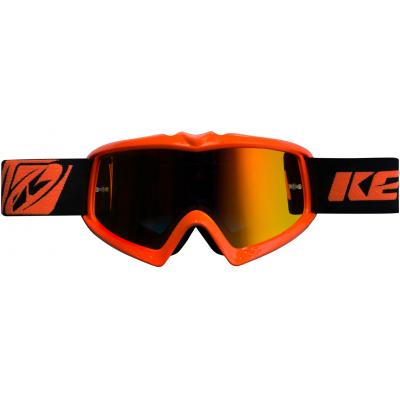 KENNY brýle PERFORMANCE 16 dětské neon orange