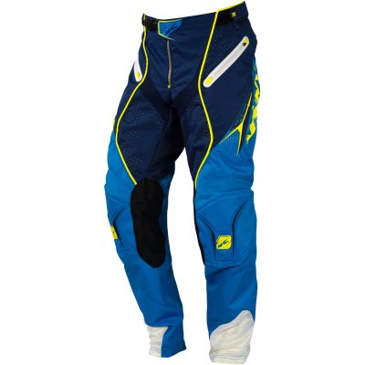 KENNY kalhoty TITANIUM 16 navy/cyan