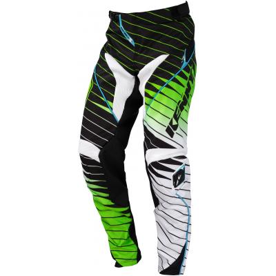 KENNY kalhoty PERFORMANCE 16 dětské black/green