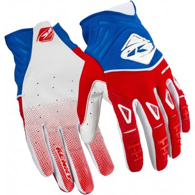 KENNY rukavice PERFORMANCE 16 blue / red