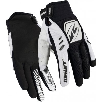 KENNY rukavice TRACK 16 detské black