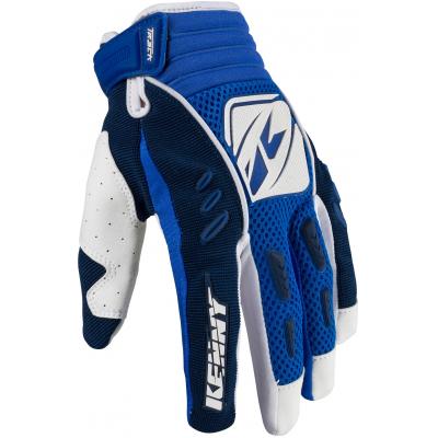 KENNY rukavice TRACK 16 dětské blue