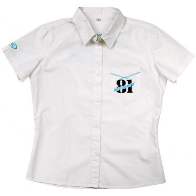 KENNY košile 81 09 dámská white