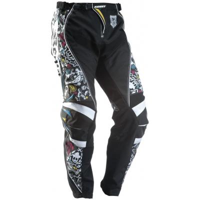 KENNY kalhoty TRACK 11 LE dětské Loco bandido