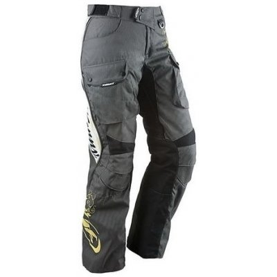 KENNY kalhoty ADVENTURE 08 dámské grey