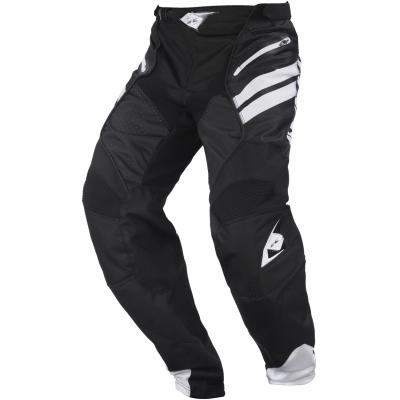 KENNY kalhoty TITANIUM 17 black