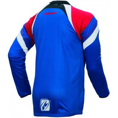 KENNY bunda ENDURO LIGHT 17 blue/red