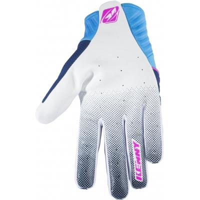 KENNY rukavice PERFORMANCE 17 navy/pink