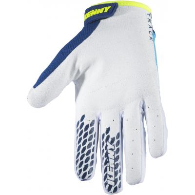 KENNY rukavice TRACK 17 dětské navy/sky