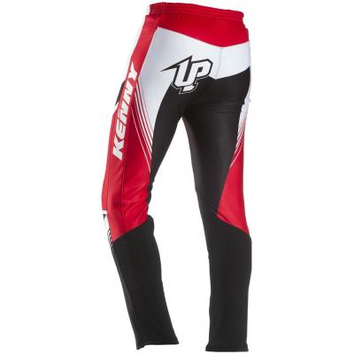 KENNY kalhoty TRIAL UP 13 pánské red