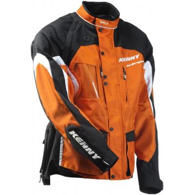 KENNY bunda PERFORMANCE 09 pánská orange