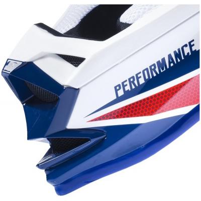 KENNY ústní ventilace PERFORMANCE 17 white