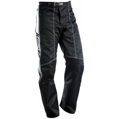 KENNY kalhoty VINTAGE 10 Collector black