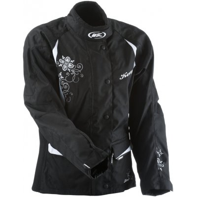 KENNY bunda ADVENTURE 10 dámská black