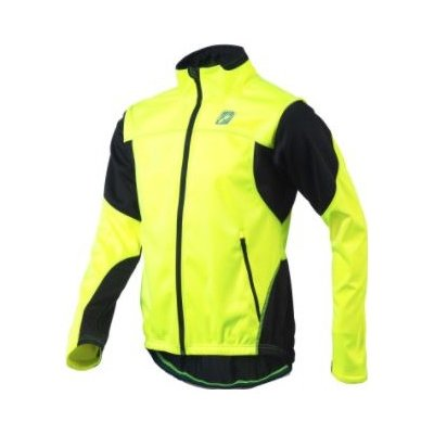 KENNY cyklo bunda WINROAD 15 yellow