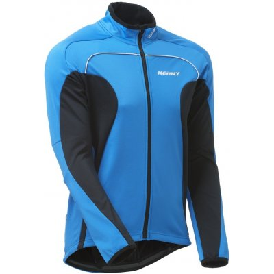 KENNY cyklo bunda THERMAL 12 blue