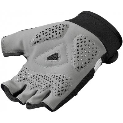 KENNY cyklo rukavice MITTEN FACTORY black