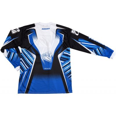 KENNY dres TRACK 13 Classic modrý