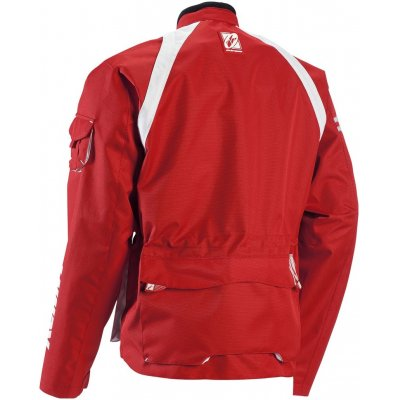 KENNY bunda PERFORMANCE 13 red
