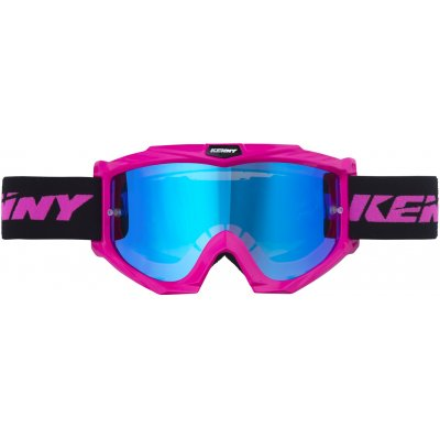 KENNY okuliare TRACK + 18 neon pink