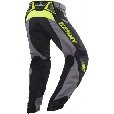 KENNY kalhoty TITANIUM 18 grey