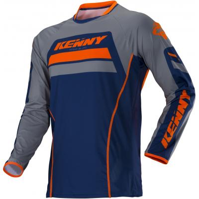 KENNY dres TITANIUM 18 navy / orange