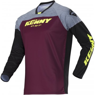 KENNY dres PERFORMANCE 18 tactical