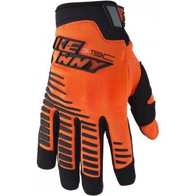 KENNY rukavice SF-TECH neon orange