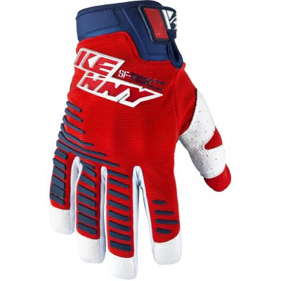 KENNY rukavice SF-TECH 18 red