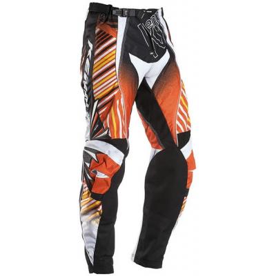 KENNY kalhoty TRACK 13 dětské orange