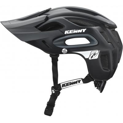 KENNY cyklo přilba S3 18 black