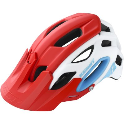 KENNY cyklo přilba S3 18 white/red