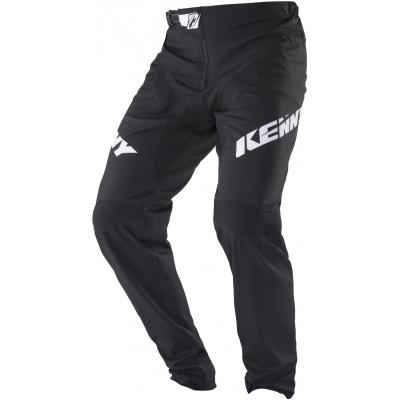 KENNY cyklo kalhoty ELITE 18 black