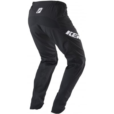 KENNY cyklo kalhoty ELITE 18 dětské black
