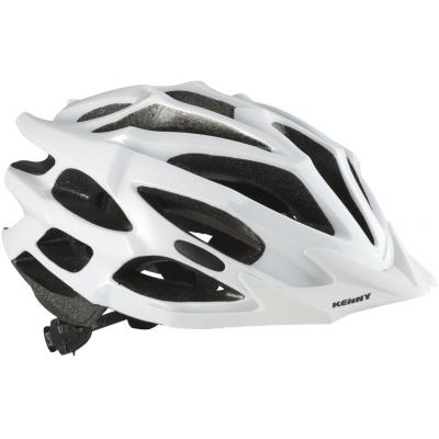 KENNY cyklo přilba FURTIF 12 white