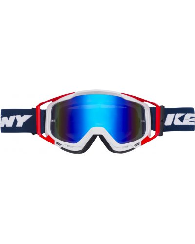 KENNY brýle PERFORMANCE+ 19 navy/white/red