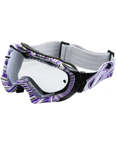 KENNY brýle TITANIUM 10 LE purple