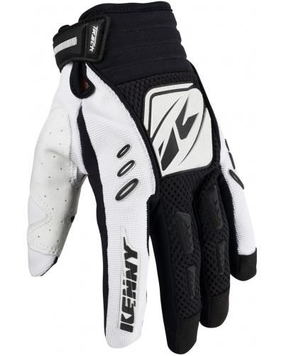 KENNY rukavice TRACK 16 black